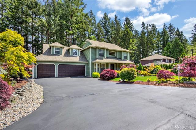 3703 64th Av Ct NW, Gig Harbor, WA 98335 (#1456833) :: Better Properties Lacey