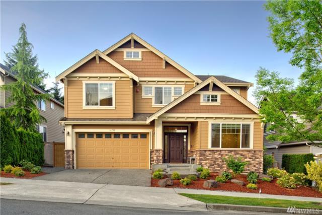 16793 NE 121st St, Redmond, WA 98052 (#1456851) :: Keller Williams Realty