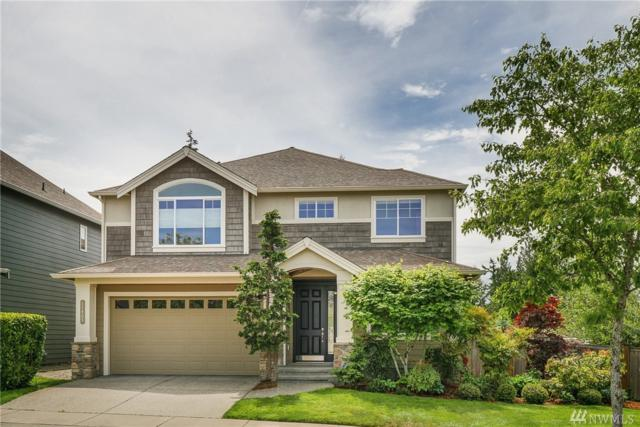 11405 SE 69th Place, Newcastle, WA 98056 (#1456858) :: Keller Williams Realty