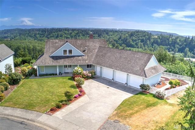 32760 111th Place SE, Auburn, WA 98092 (#1456864) :: Kimberly Gartland Group