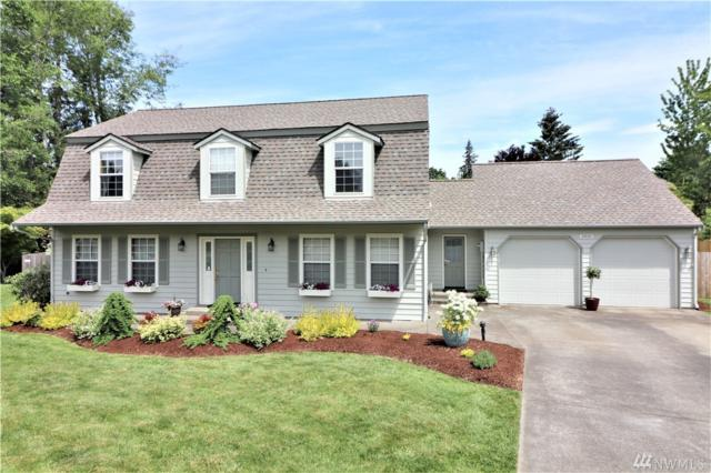 2810 Briarwood Ct SE, Olympia, WA 98501 (#1456869) :: Real Estate Solutions Group