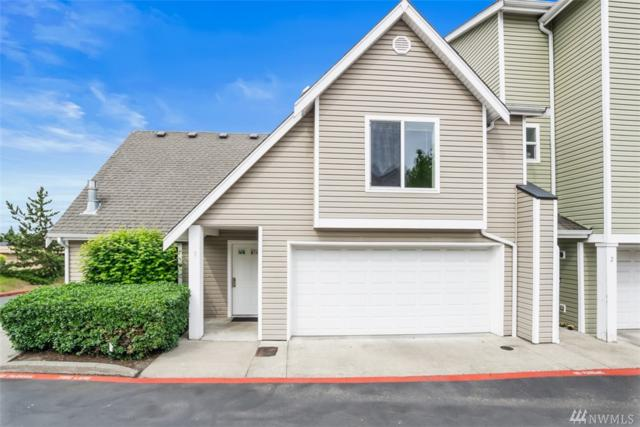 25220 104th Ave SE #1, Kent, WA 98030 (#1456873) :: Kimberly Gartland Group