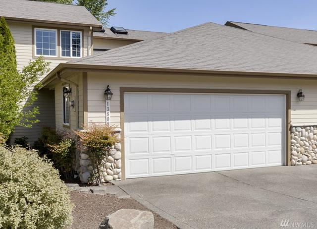 13808 SE 255th Place, Kent, WA 98042 (#1456884) :: Homes on the Sound