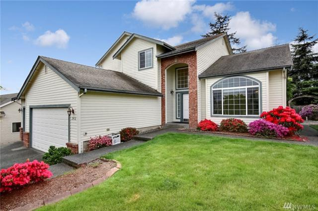 2410 226th St SW, Brier, WA 98036 (#1456924) :: Ben Kinney Real Estate Team