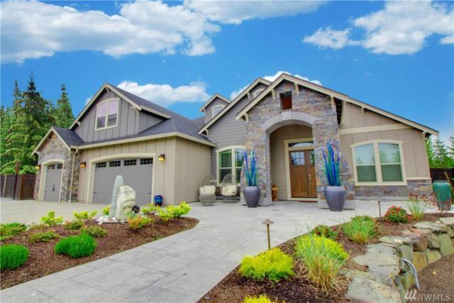 31627 SE 280th Ct, Ravensdale, WA 98051 (#1456928) :: Ben Kinney Real Estate Team