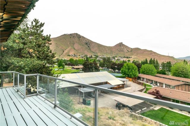 1818 Skyline Dr #21, Wenatchee, WA 98801 (#1456941) :: Kimberly Gartland Group
