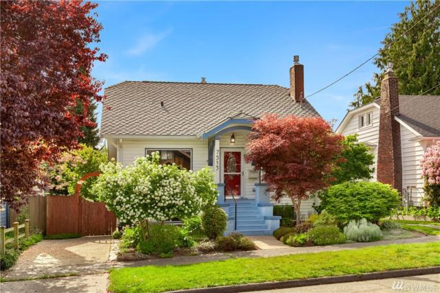 7515 27th Ave NW, Seattle, WA 98117 (#1456958) :: Kimberly Gartland Group