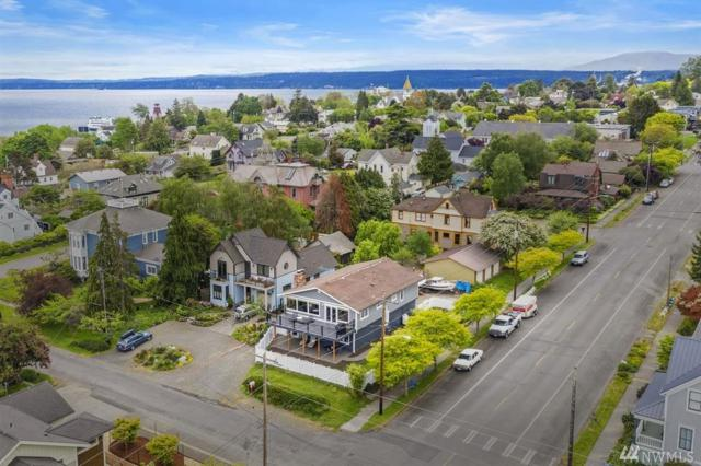 633 Quincy St, Port Townsend, WA 98368 (#1456959) :: Kimberly Gartland Group