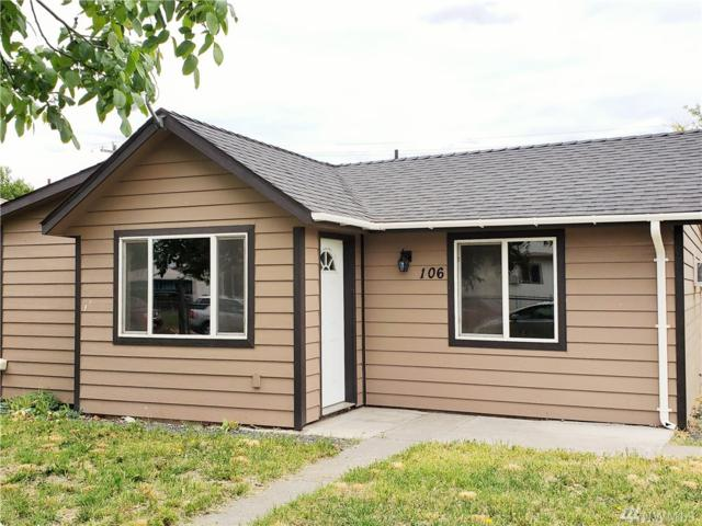 106 SE Pioneer Ave, Ephrata, WA 98823 (#1456972) :: Real Estate Solutions Group