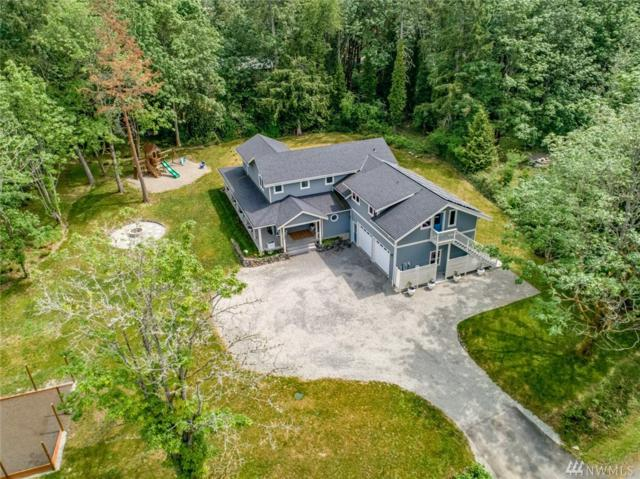 4684 Blakely Ct E, Bainbridge Island, WA 98110 (#1456983) :: Real Estate Solutions Group