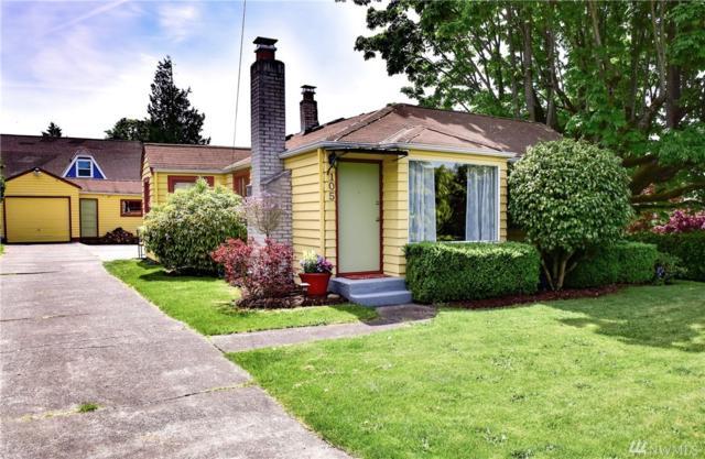 105 N 100th St, Seattle, WA 98133 (#1457004) :: Kimberly Gartland Group