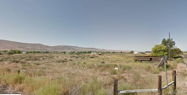 0-NKA W Buena Vista/S Griffin Rd, Prosser, WA 99350 (#1457008) :: Ben Kinney Real Estate Team