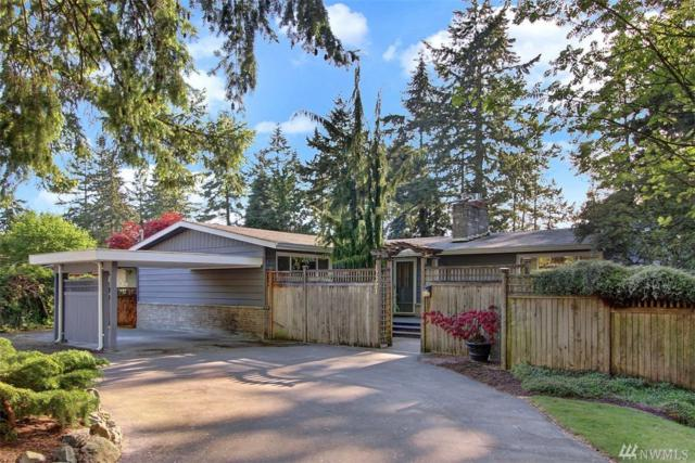 17321 Evanston Ave N, Shoreline, WA 98133 (#1457010) :: Better Properties Lacey