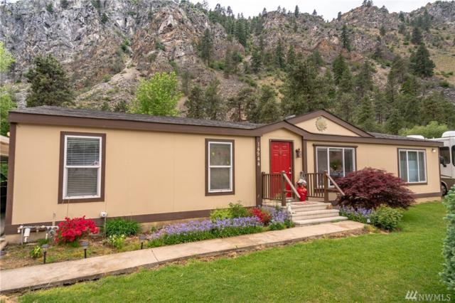 14944 Golden Delicious St, Entiat, WA 98822 (#1457012) :: The Robert Ott Group