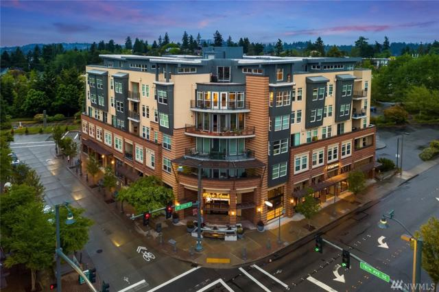 7800 SE 27th St #205, Mercer Island, WA 98040 (#1457029) :: Ben Kinney Real Estate Team