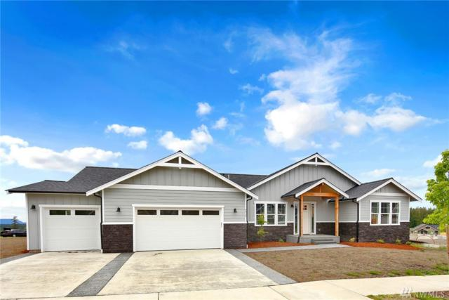 5935 Monument Dr, Ferndale, WA 98248 (#1457032) :: Real Estate Solutions Group