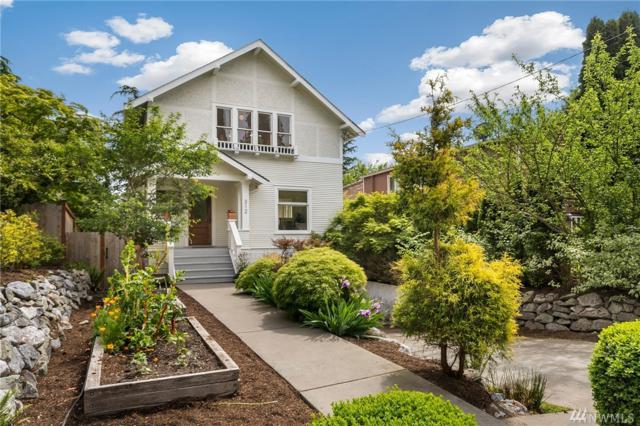 312 29th Ave E, Seattle, WA 98112 (#1457035) :: Costello Team