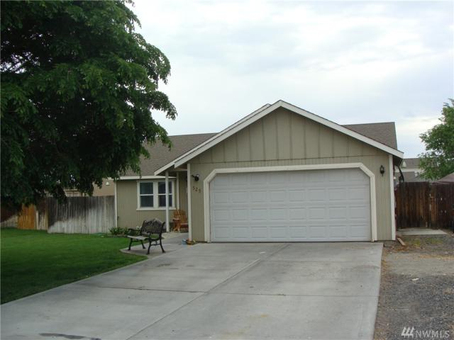 525 N Pennsylvania St, Moses Lake, WA 98837 (#1457059) :: Record Real Estate