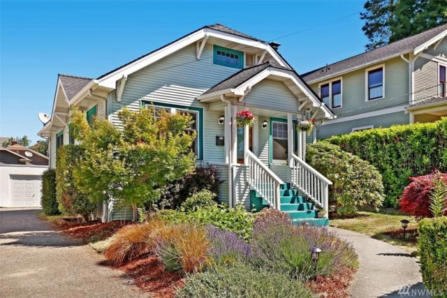 140 NW 78th St, Seattle, WA 98117 (#1457092) :: Platinum Real Estate Partners
