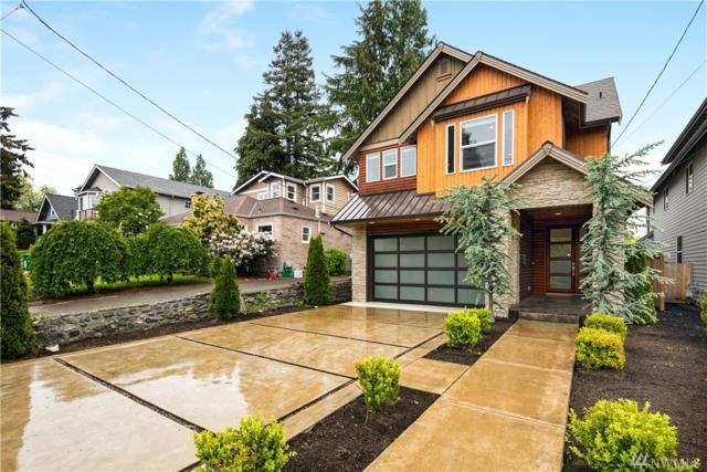 8740 Dayton Ave N, Seattle, WA 98103 (#1457094) :: Beach & Blvd Real Estate Group