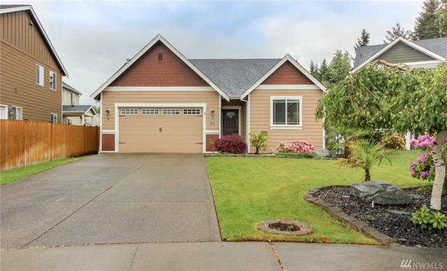 9107 193rd St Ct E, Graham, WA 98338 (#1457102) :: Homes on the Sound