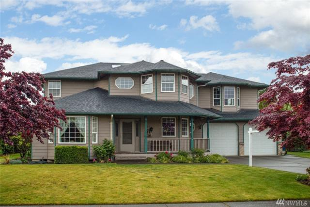 924 19th St, Lynden, WA 98264 (#1457111) :: Platinum Real Estate Partners