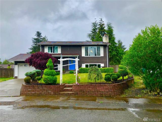 227 Belmark Ave, Granite Falls, WA 98252 (#1457129) :: Keller Williams Realty Greater Seattle