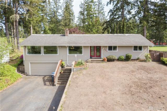 341 E Country Club Dr, Allyn, WA 98524 (#1457136) :: Real Estate Solutions Group