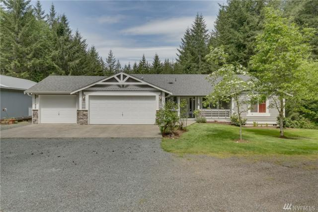 21827 54th Place NE, Granite Falls, WA 98252 (#1457141) :: Real Estate Solutions Group