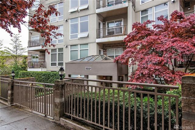 3221 SW Avalon Wy #402, Seattle, WA 98126 (#1457142) :: The Kendra Todd Group at Keller Williams