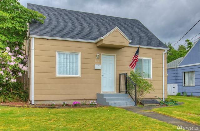6236 S M St, Tacoma, WA 98408 (#1457145) :: Platinum Real Estate Partners