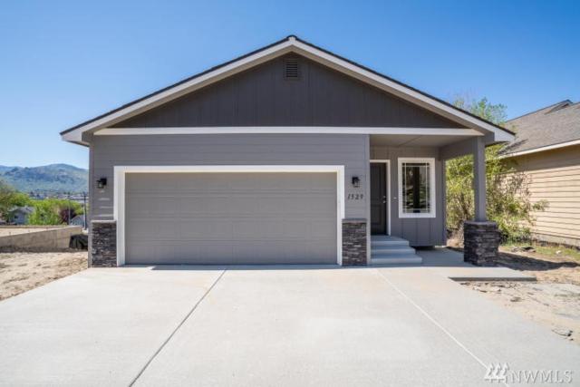 1527 N Anne Ave, East Wenatchee, WA 98802 (#1457157) :: Ben Kinney Real Estate Team