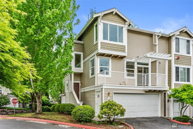 16305 118th Lane NE 40-1, Bothell, WA 98011 (#1457158) :: Kimberly Gartland Group