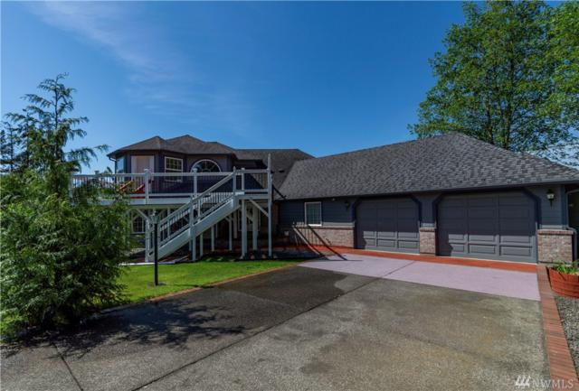 731 Center St W, Eatonville, WA 98328 (#1457166) :: Real Estate Solutions Group
