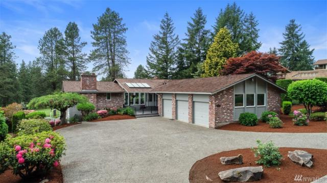 24513 142nd Ave SE, Kent, WA 98042 (#1457168) :: Homes on the Sound