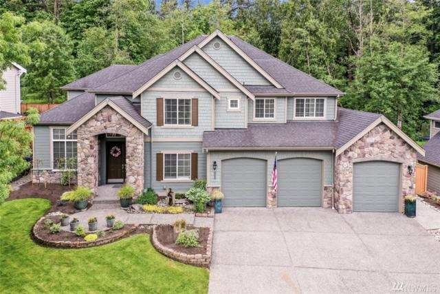 13330 79th Ave SE, Snohomish, WA 98296 (#1457172) :: Kimberly Gartland Group