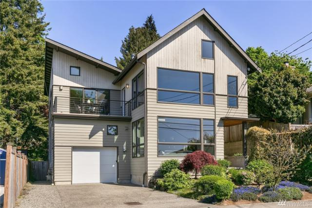 3410 59th St SW, Seattle, WA 98116 (#1457181) :: Real Estate Solutions Group