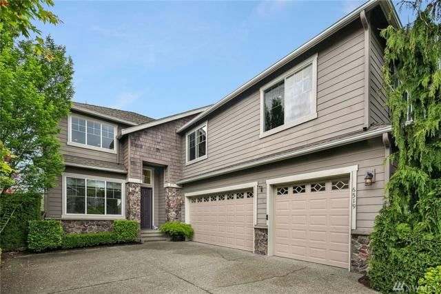 6519 W Crest View Lp SE, Snoqualmie, WA 98065 (#1457185) :: Tribeca NW Real Estate