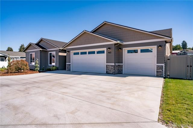 465 Chestnut Ct NW, East Wenatchee, WA 98802 (#1457229) :: The Kendra Todd Group at Keller Williams