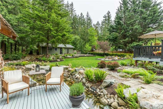 44708 SE Mt Si Rd, North Bend, WA 98045 (#1457233) :: Kimberly Gartland Group