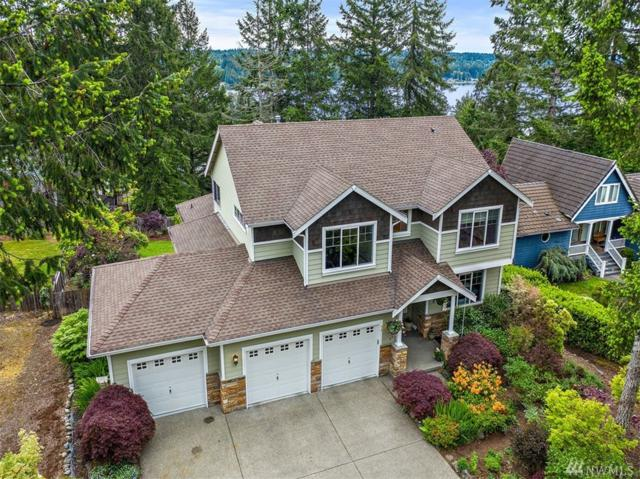 90 E Country Club Dr, Allyn, WA 98524 (#1457245) :: Real Estate Solutions Group