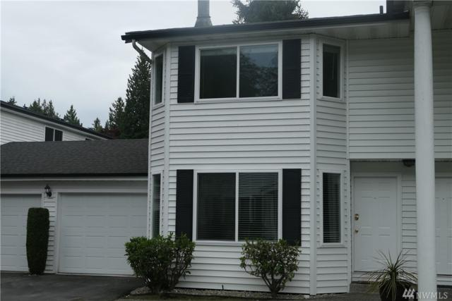 4519 SW 319th Place A-6, Federal Way, WA 98023 (#1457249) :: Keller Williams Western Realty