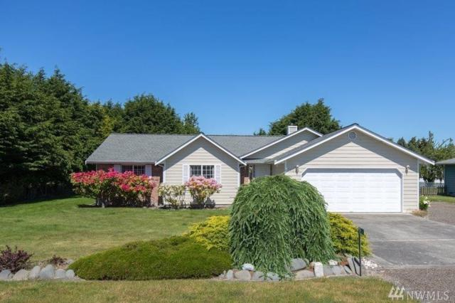 500 W Nelson, Sequim, WA 98382 (#1457252) :: Homes on the Sound