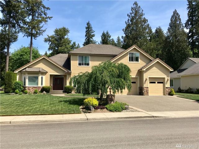 3748 Kinsale Lane SE, Olympia, WA 98501 (#1457260) :: Real Estate Solutions Group