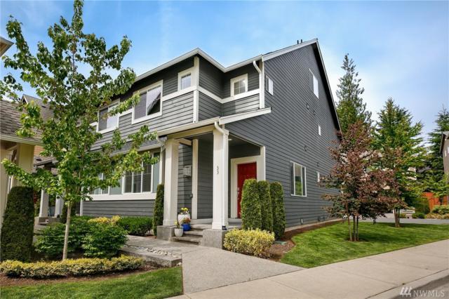 2726 197th Lane SW A, Lynnwood, WA 98036 (#1457281) :: Homes on the Sound