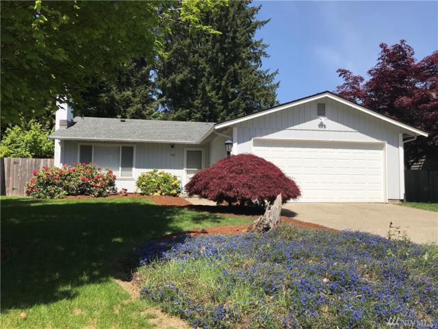 1152 SE 40th Ave SE, Tumwater, WA 98501 (#1457303) :: Record Real Estate