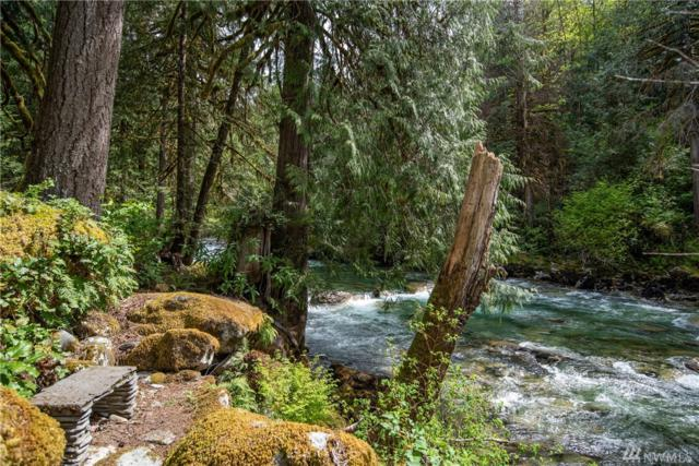132-Lot 132 Waterfall Lane, Marblemount, WA 98267 (#1457305) :: Homes on the Sound