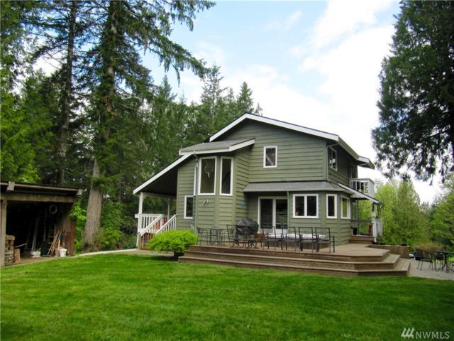 21400 E State Route 3 Hwy, Belfair, WA 98528 (#1457327) :: The Royston Team