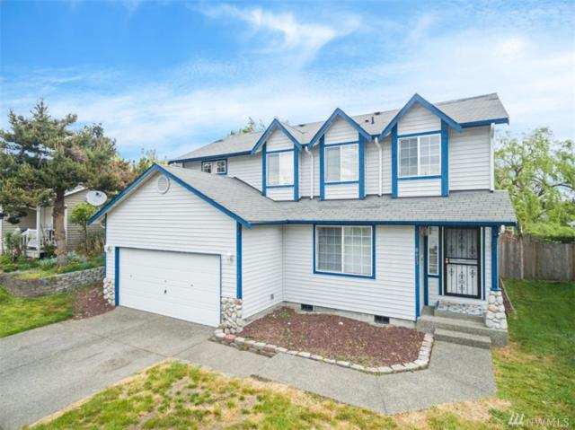 8613 204 St Ct E, Spanaway, WA 98387 (#1457329) :: Priority One Realty Inc.