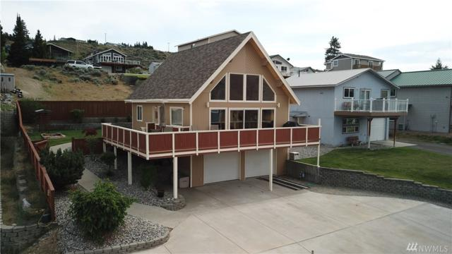 220 E Marine View Dr, Orondo, WA 98843 (#1457341) :: The Kendra Todd Group at Keller Williams